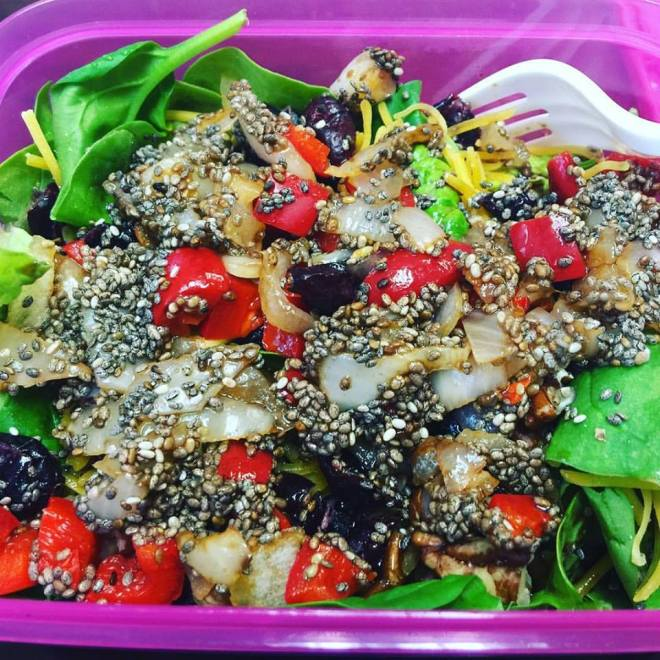 chia seeds_salad